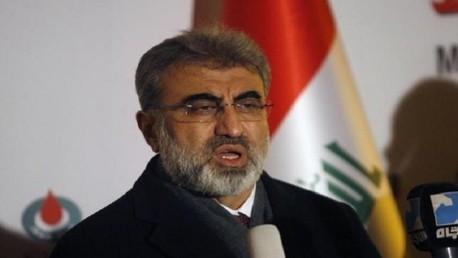 إيران ستستأنف ضخ الغاز إلى تركيا فور إصلاح الضرر الذي أصاب خط الأنابيب