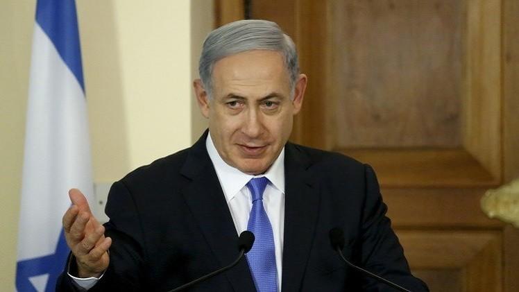 نتنياهو يجيش اليهود الأمريكيين ضد الاتفاق النووي الايراني