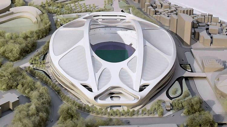 طوكيو تعتذر عن تخفيض نفقات أولمبياد 2020