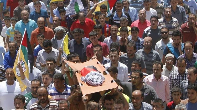 تحرك فلسطيني أردني بمجلس الأمن للتحقيق في إحراق عائلة دوابشة