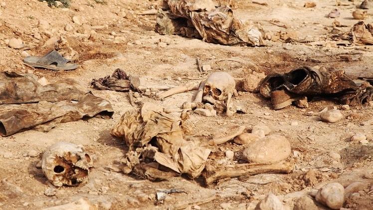 الأمم المتحدة: مقتل 1332 عراقيا في شهر يوليو الماضي