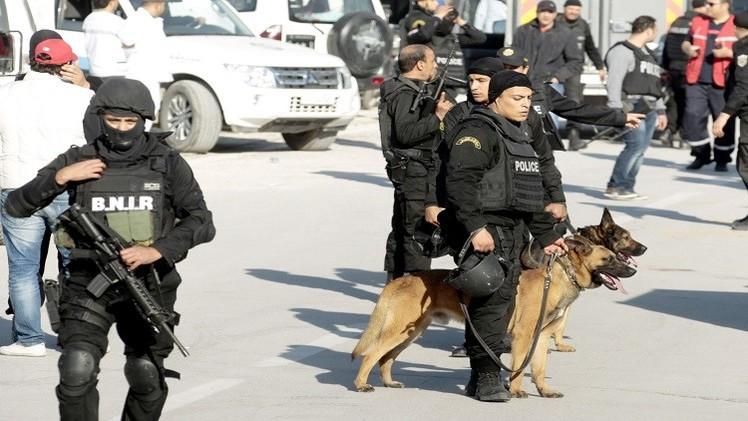 تونس.. القبض على 6 أشخاص بايعوا تنظيما إرهابيا
