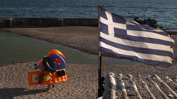 صحيفة: أثينا كانت ستلجأ للتأميم في حال القطيعة مع الدائنين