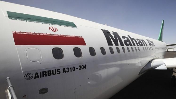 طهران تخطط لشراء نحو 90 طائرة سنويا من