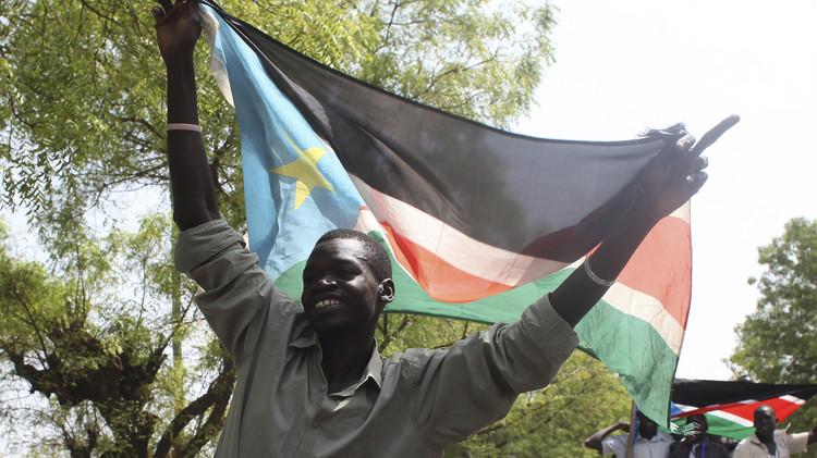 جنوب السودان تنضم رسميا للجنة الأولمبية الدولية