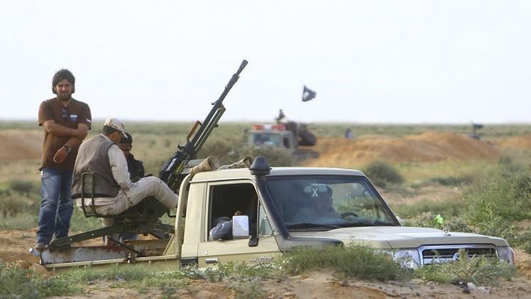 ليبيا .. مقتل وإصابة 17 شخصا في أجدابيا