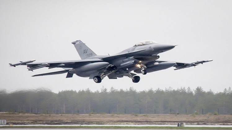 واشنطن تسمح لقواتها بقصف الجيش السوري عند الضرورة