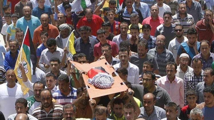 تل أبيب تشتبه بتورط متطرفين يهود يسعون للقضاء على إسرائيل  في اعتداء دوما