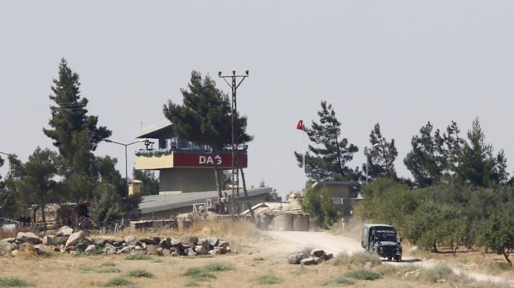 تركيا تواجه هجمات الكردستاني بـ