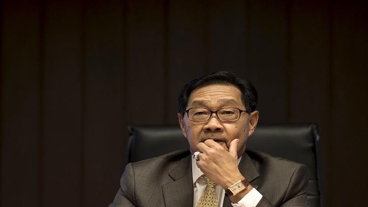 بانكوك: احتمال تأجيل الانتخابات إلى 2017