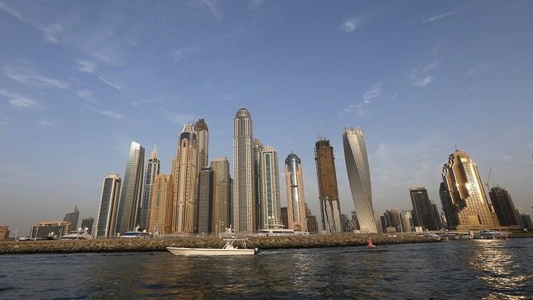 سوق العقارات في دبي على وشك الانهيار مجددا