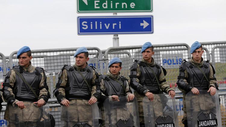 مقتل عسكريين اثنين وإصابة 4 آخرين بهجومين في محافظة شرناق التركية
