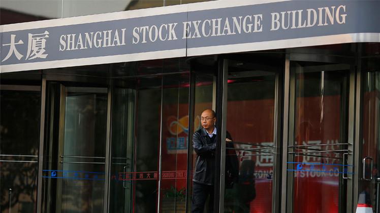 الأسهم الصينية تظهر تعافيا بعد تدابير حكومية
