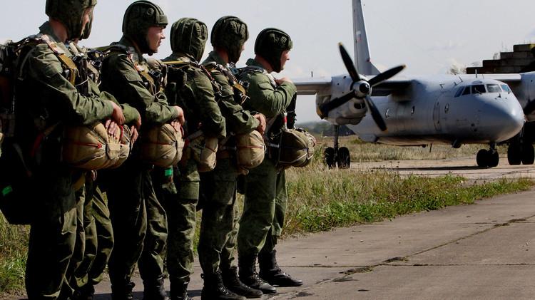 الكرملين: روسيا لن ترسل قوات إلى سوريا لمحاربة