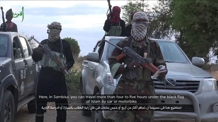 الكاميرون.. مقتل 8 أشخاص وخطف 100 آخرين في هجوم لجماعة
