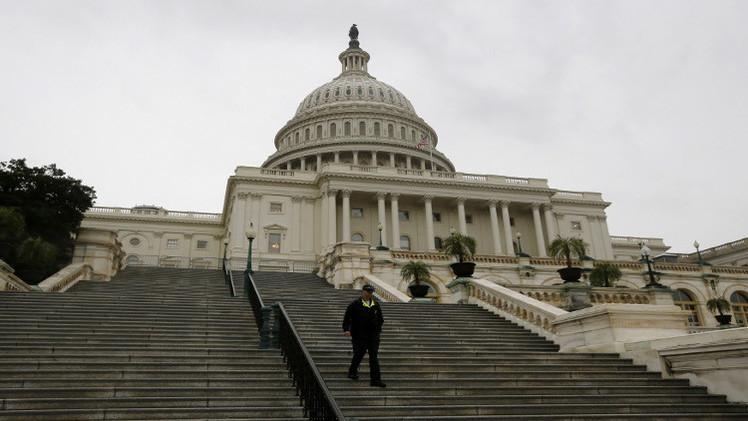 مجلس النواب الأمريكي سيصوت على مشروع قانون لرفض الاتفاق النووي الإيراني