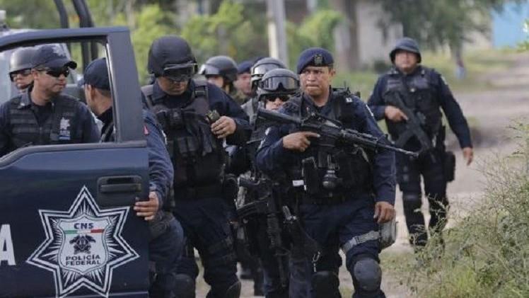 مقتل 16 شرطيا في حادث تحطم مروحية في كولومبيا