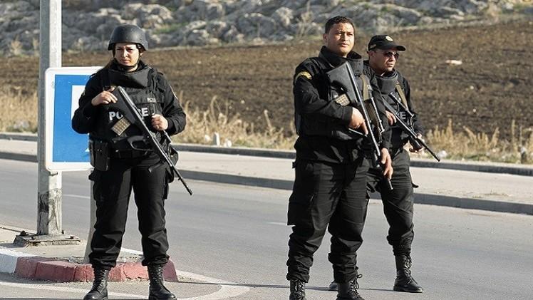 تونس.. تفكيك خلية إرهابية خططت لضرب منشآت أمنية