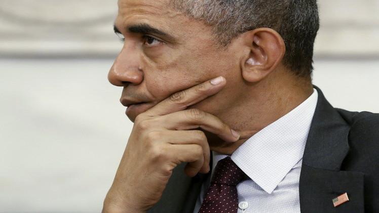 أوباما: إسرائيل قد تدفع ثمن رفض الكونغرس للاتفاق مع إيران