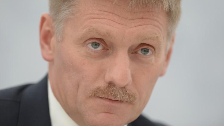 الكرملين ينفي استدعاء بوتين للسفير التركي لبحث ملف