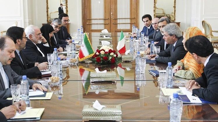 وفود أوروبية تحج إلى طهران