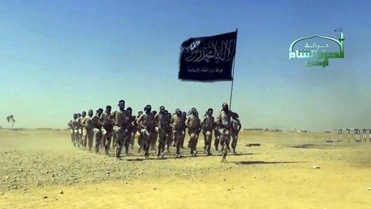 أحرار الشام: عقدنا مفاوضات مع إيران بشأن الزبداني