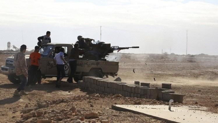 العفو الدولية: أكثر من 600 مفقود في ليبيا خلال عام