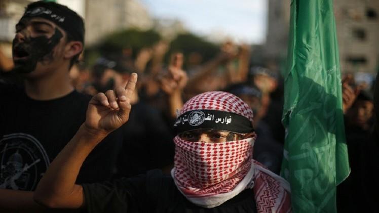 غزة.. الإعدام لفلسطيني أدين بتهمة التخابر مع إسرائيل