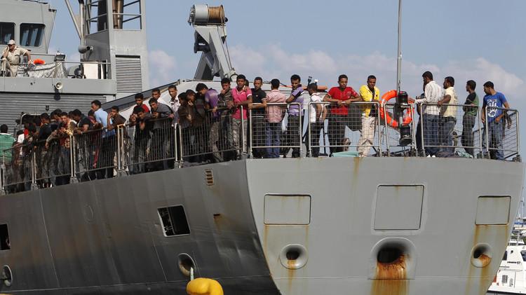 قمة أوروبية - إفريقية في نوفمبر المقبللبحث قضية الهجرة