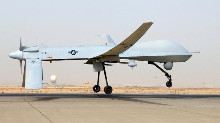 باكستان.. مقتل 7 مسلحين في غارة لطائرة أمريكية بلا طيار