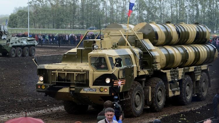 تشكيل جيش جديد لسلاح الجو والدفاع الجوي مجهز بصواريخ