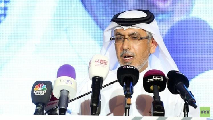 استقالة رئيس تحرير صحيفة الشرق القطرية بسبب صورة جنسية