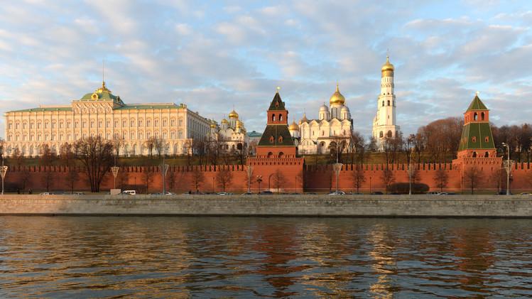 الكرملين ينفي أنباء عن لقاء سري بين بوتين وقاسم سليماني
