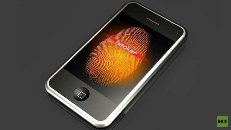 الهاكرز يفكون شفرة بصمات الأصابع في الهواتف الذكية