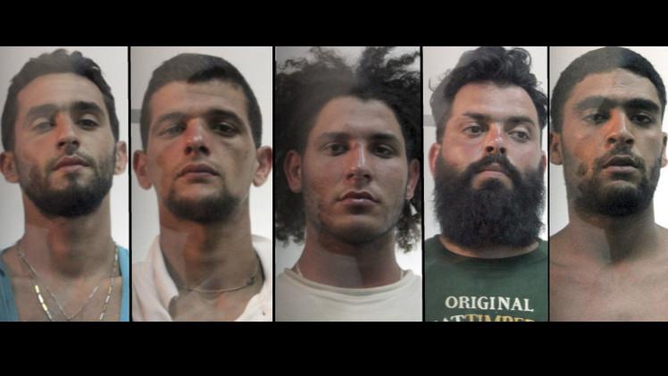 إيطاليا.. اعتقال 5 أشخاص للاشتباه في تهريبهم للبشر