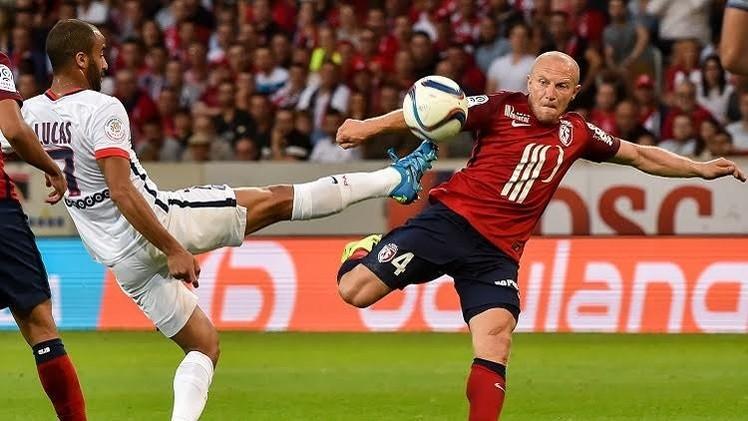 سان جيرمان يبدأ مشوار الدفاع عن لقب الدوري الفرنسي بفوز قيصري