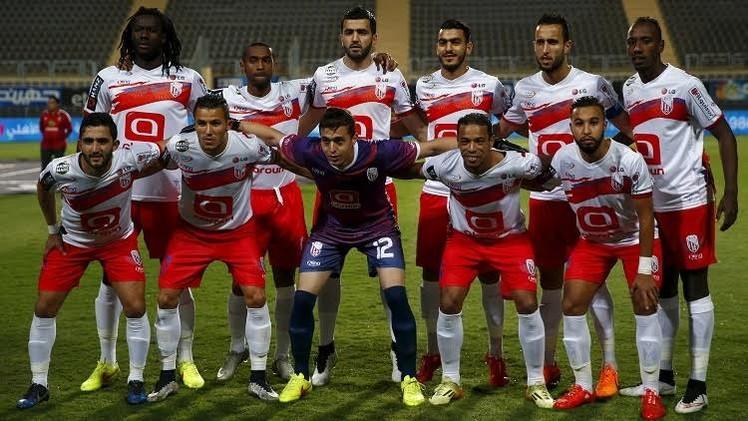 المغرب التطواني يهزم الهلال السوداني في دوري أبطال إفريقيا