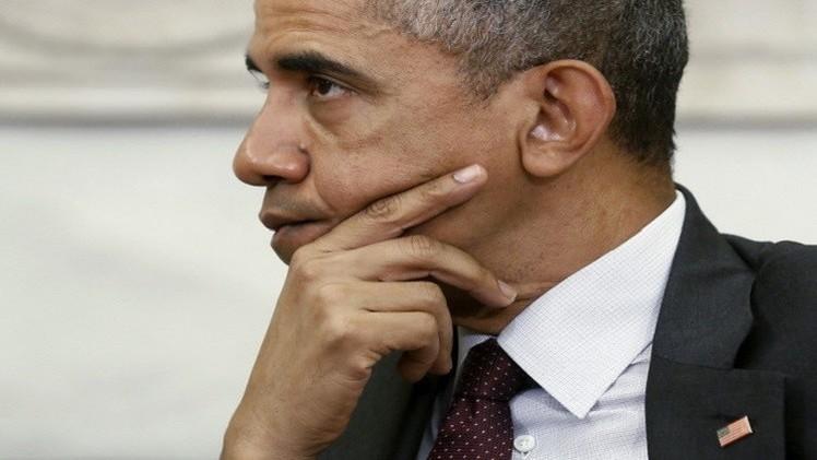 أوباما: تدخل نتنياهو بشؤون الولايات المتحدة غير مسبوق