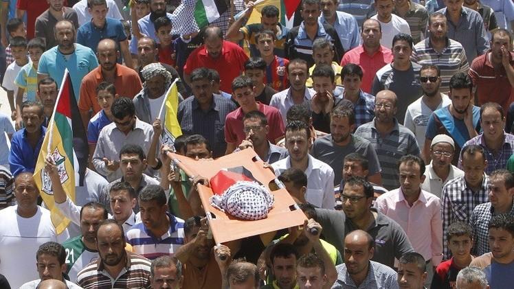 اعتقال 10 إسرائيليين يشتبه في تورطهم بجريمه دوما