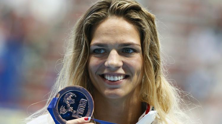 12 رقما قياسيا عالميا في بطولة العالم للألعاب المائية في قازان