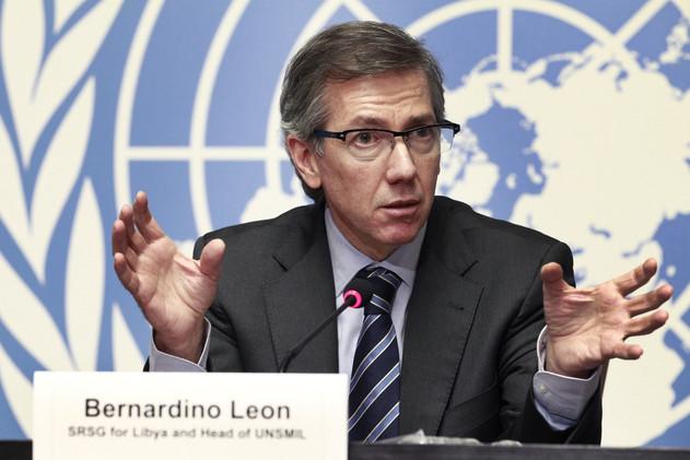 تأجيل الجولة الجديدة من الحوار السياسي الليبي إلى الثلاثاء