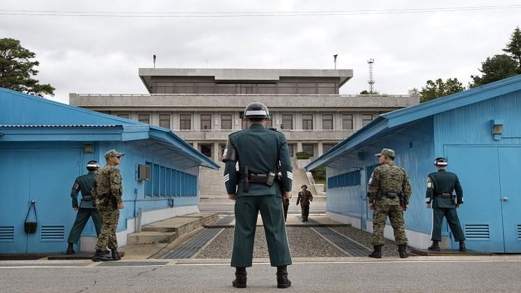 كوريا الجنوبية تتوعد جارتها الشمالية برد قاس بعد تفجير ألغام