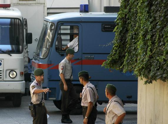 موسكو تتحرى معلومات بشأن اعتقال مواطنين روس في تركيا على صلة بـ