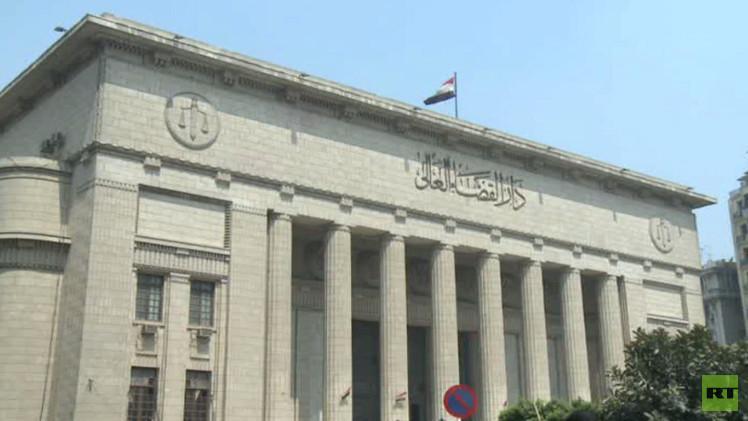 مشهد العنف المتواصل في مصر