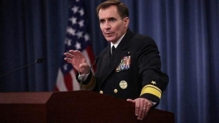 واشنطن: الولايات المتحدة وروسيا والسعودية مستمرون في بحث الأزمة السورية