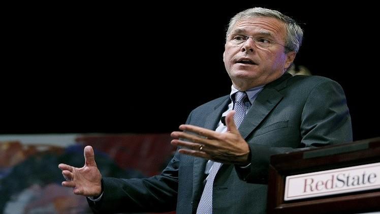 جيب بوش يطرح خطة لمحاربة