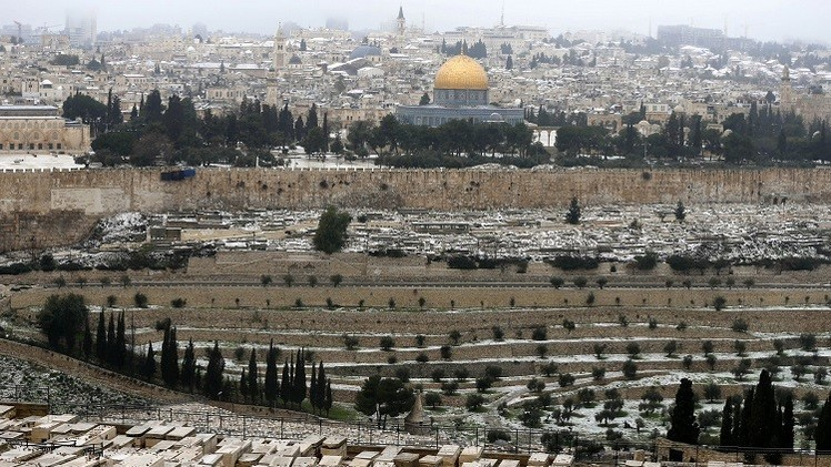 الجامعة العربية تدين إقامة ملهى على مقبرة إسلامية بالقدس