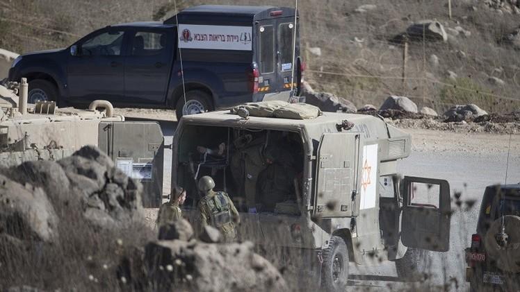 إسرائيل تحاكم اثنين من سكان الجولان بتهمة قتل جريح سوري معارض