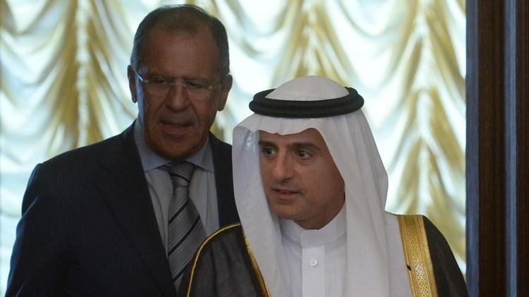 توافق روسي سعودي على حل الأزمة السورية وفق