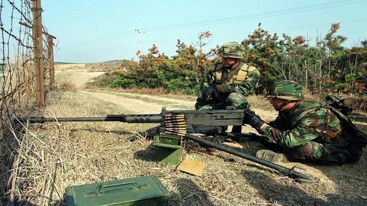كوريا الجنوبية تعيد تشغيل مكبرات الصوت عبر الحدود مع جارتها الشمالية